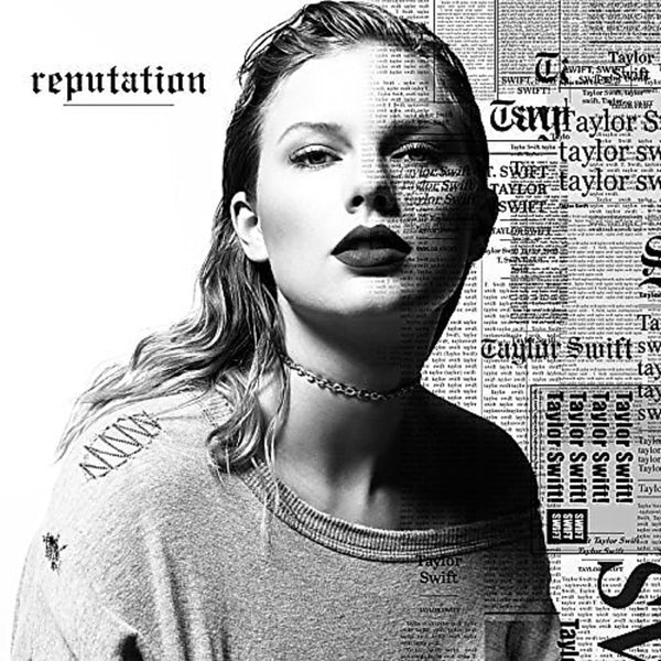 Taylor Swift - Reputation (Pic Disc)