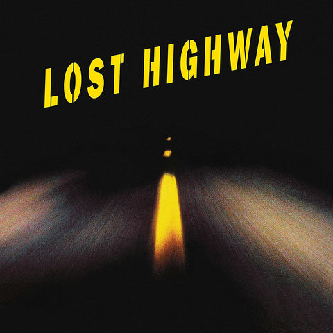 O.S.T. - Lost Highway