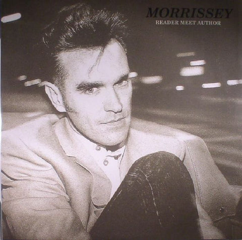 Morrissey - Reader Meet Author