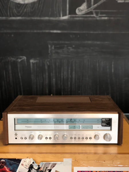 Technics SA5570 Stereo Receiver