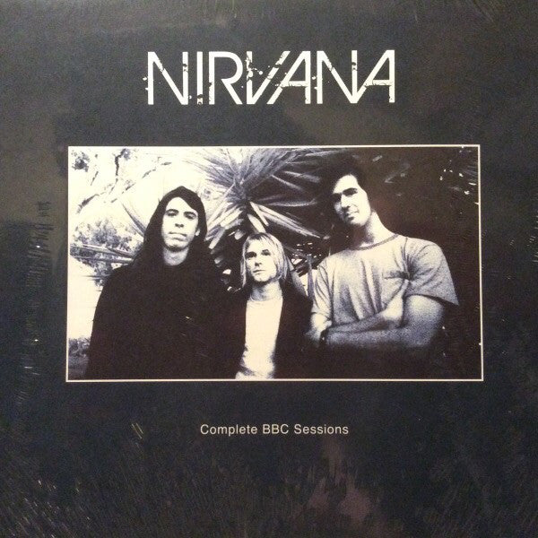 Nirvana - Complete BBC Sessions