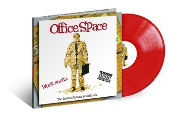 O.S.T. Office Space (RSD2019)