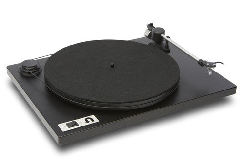 U-Turn Audio Orbit Plus Turntable W/ Preamp