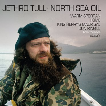 "Jethro Tull - North Sea Oil 10"" (RSD2019)"