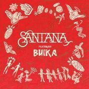 "Santana - Breaking Down The Door 7"" (RSD2019)"