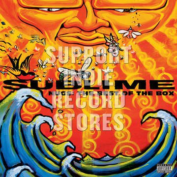 Sublime - NUGS: Best of the Box (RSD2019)