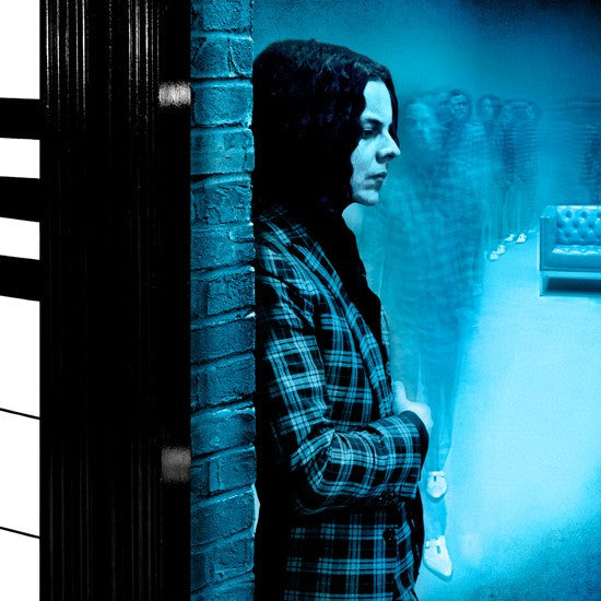 "Jack White - Lazaretto 7""(Power of My Love B-Side)"
