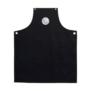 BAD DAD BBQ APRON DESIGN 1