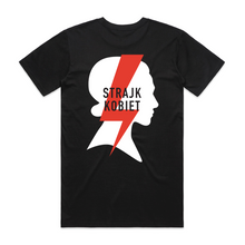 Load image into Gallery viewer, Strajk kobiet - T-Shirt