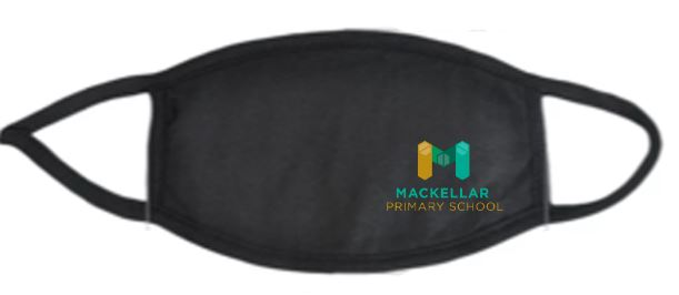 Mackellar Primary - Adult Reusable Face Mask
