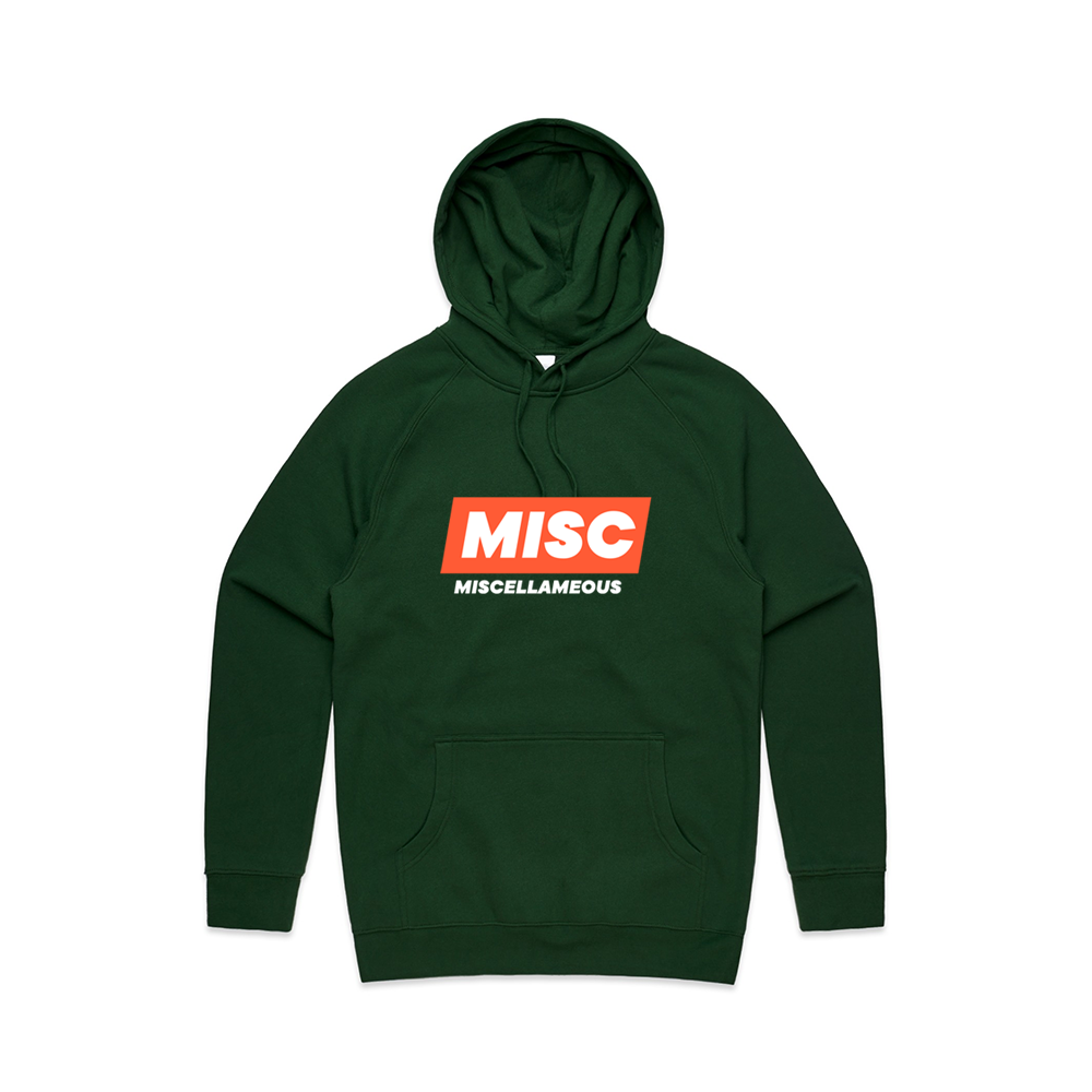 MISCELLAMEOUS - Hoodie