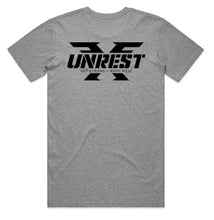 Load image into Gallery viewer, MENS CROSSFIT UNREST T-SHIRT - OPTION 2