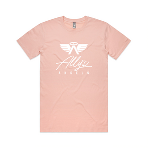 ALLY'S ANGELS & ALPHAS - UNISEX TEE