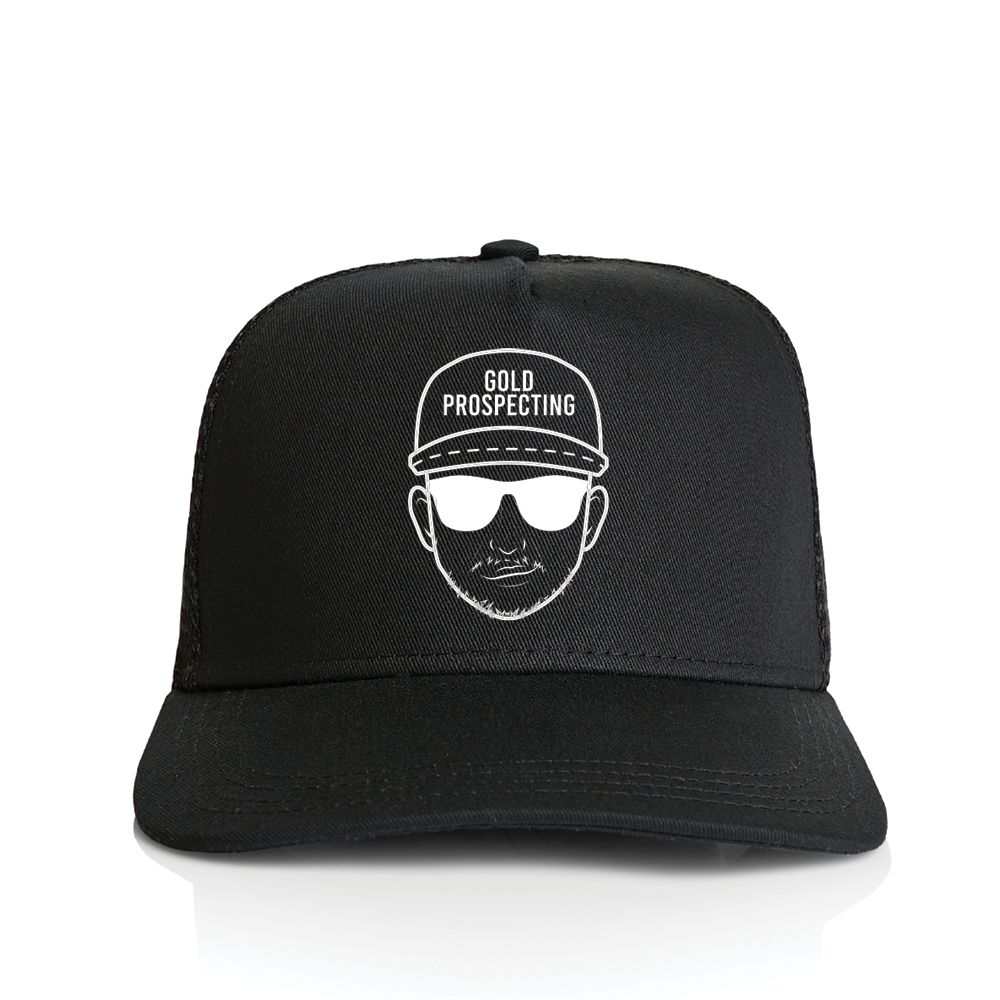 BUSTED KNUCKLES - TRUCKER CAP