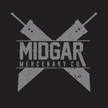 Load image into Gallery viewer, MIDGAR MERCENARY CO