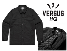 Load image into Gallery viewer, VERSUS HQ PADDED WORK JACKET