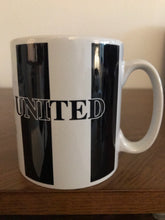Load image into Gallery viewer, MUFC Mug - 150 Years
