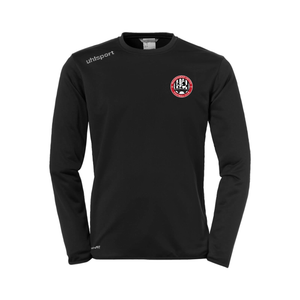 Academy Training Top - Black