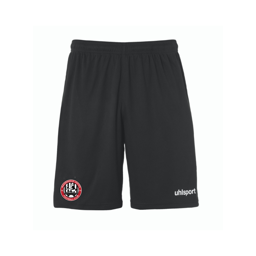 Academy Shorts - Black