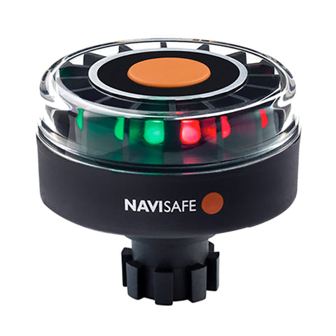 Navisafe Navilight Tricolor 2NM w/Navibolt Base [342-1]
