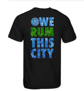 We Rum This City