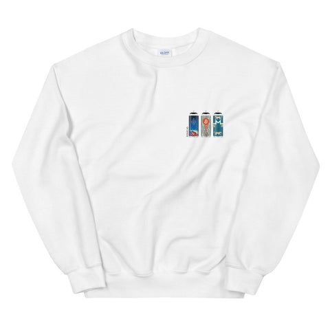 Canned Sweatshirt