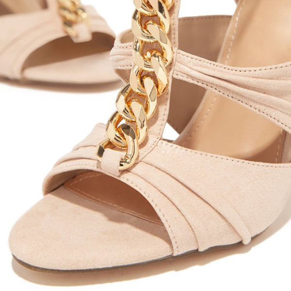 Corashoes  Around The Ankle String Tie Sandals