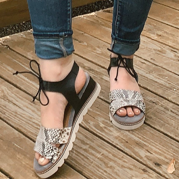 Corashoes Comfortable Breathable Sandals