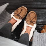 Corashoes Daily Winter Warm Soft Slippers