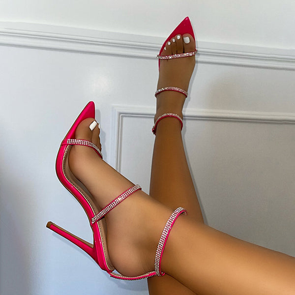 Corashoes Sexy Stiletto High Heels