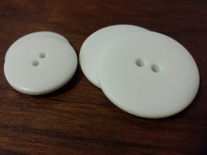 Doll button joints