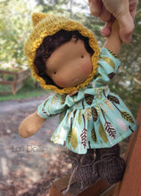 Load image into Gallery viewer, PDF Pattern - Lali Cupcake Doll