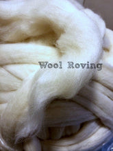 Load image into Gallery viewer, Wool Roving