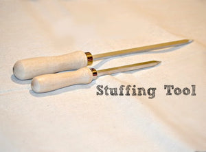 Doll Stuffing Tool