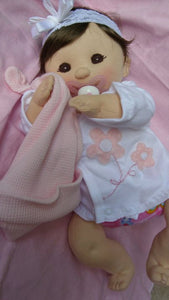 Cloth Doll - Kit and pdf Pattern