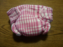Load image into Gallery viewer, PDF Pattern Waldorf Cloth Doll Diaper