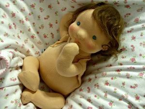 PDF Pattern - Floppy Baby Doll