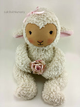 Load image into Gallery viewer, PDF Pattern with KIT for - Lambie doll