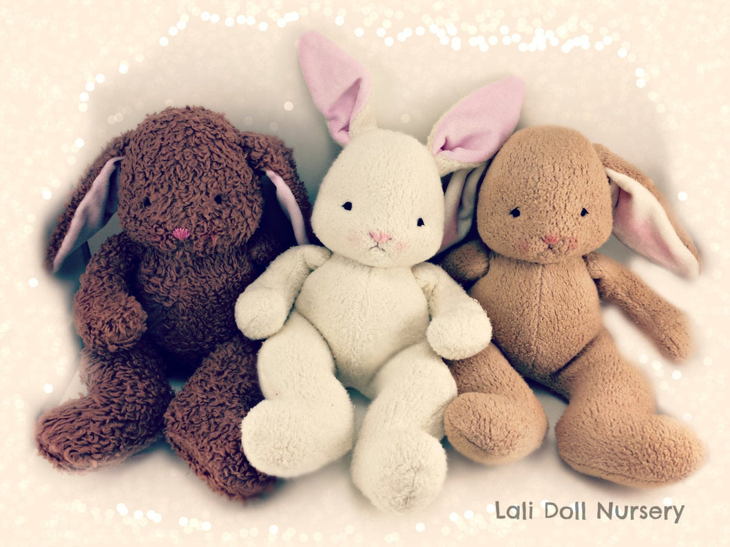 PDF Pattern - Somebunny to Love