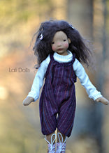 Load image into Gallery viewer, Rosy Posy Doll - KIT with PDF Pattern