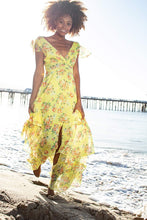 Load image into Gallery viewer, Kimi Exotic Lime - Chiffon