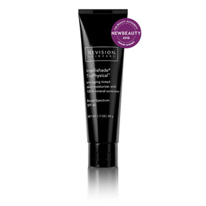 Revision Skincare - Intellishade TruPhysical / Age-defying tinted moisturizer with sunscreen