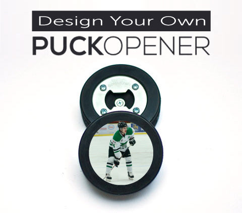 Customize a PuckOpener