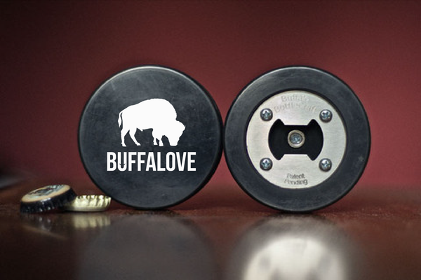 The PuckOpener - BUFFALOVE ef9cb6183