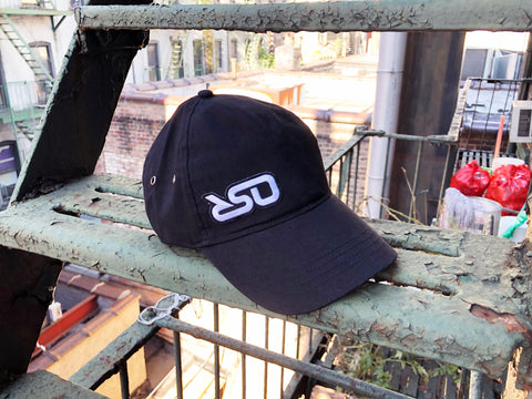 OSR Embroidered Logo Cap
