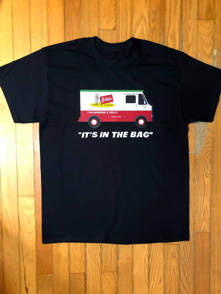 The DiNoto's Breadtruck T