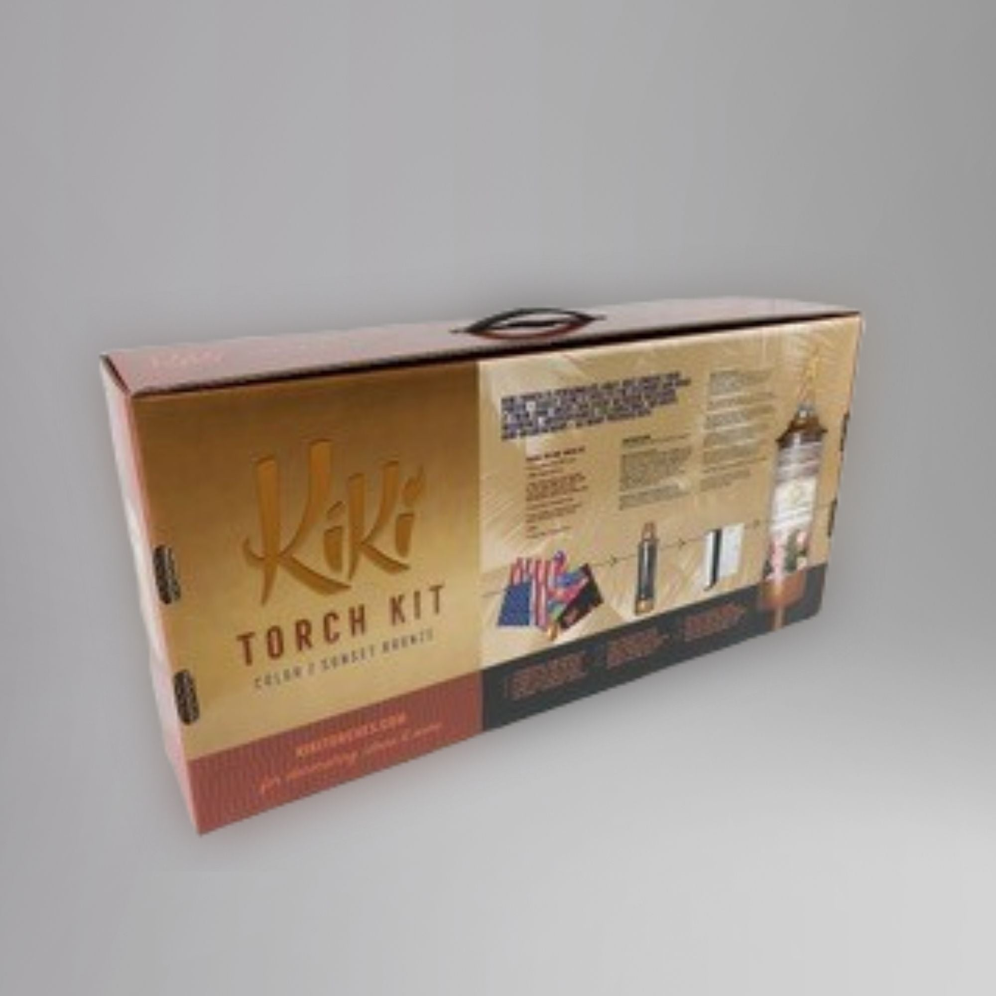 Kiki Torch Kit