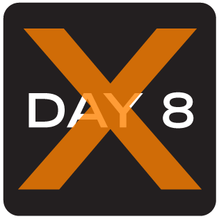 Day 8 Sale