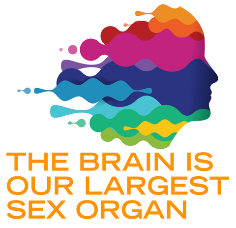 The Brain is our Largest Sex Organ
