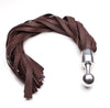 "Bido Palm Flogger 22"" - Brown"